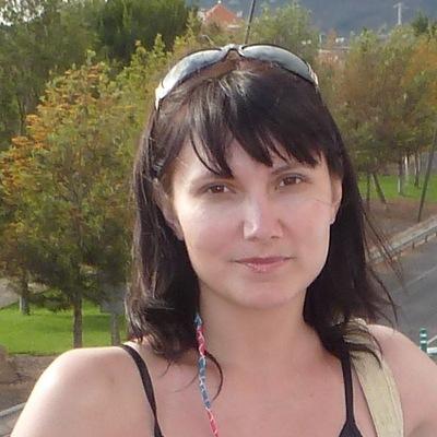 Светлана Ахметьянова, 18 января , Нефтеюганск, id223890785