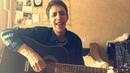 18 берез на гитаре fenomeno кавер подробный разбор