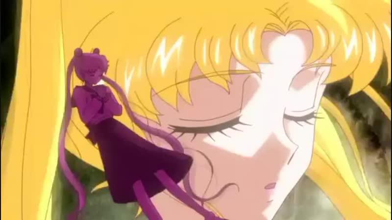Sailor Moon Crystal (美少女戦士セーラームーン)