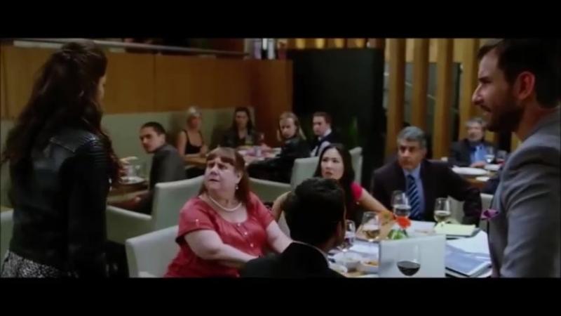 Коктель. 2 серія (Анонс)