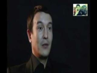 Кыргыз-Казак бир тууган. Кино объединяет нас. Рэкетир Саян в кыргызских фильмах