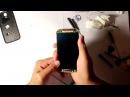 Замена дисплея (экрана, защитного стекла) Samsung Galaxy S4 GT - I9500