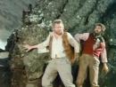 3 Жюль Верн Таинственный Остров 3 Серия Запретная Территория 1973 г