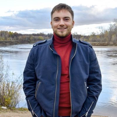 Денис Трегубов
