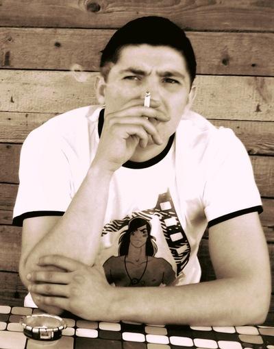 Aleksei Firstov