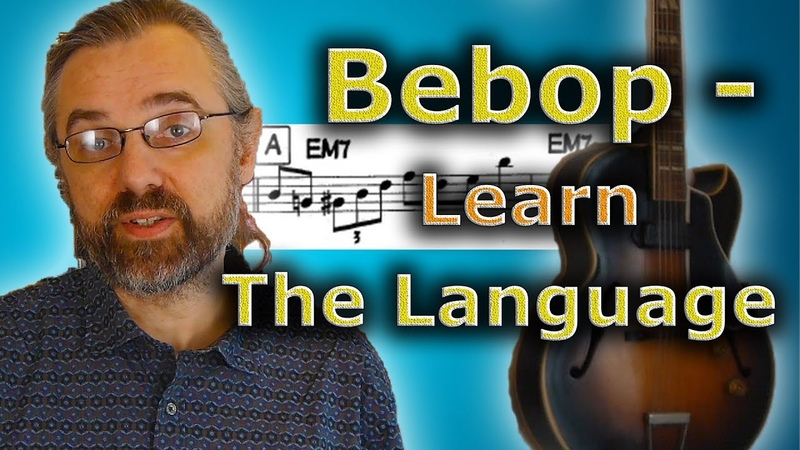 How to Study The Bebop Language - 4 Great Approaches