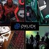 OKLICK - официальная страница