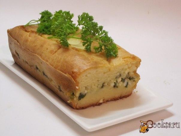 Наливной пирог с яйцом и зеленым луком Простой рецепт пирога с луком. Отличается от обычного пирога из дрожжевого теста. Слегка необычный, но вкусный. Это рецепт Лизы Лазаревой.