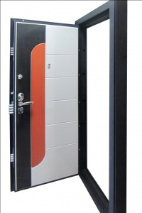 двери красногорск установка металлических