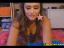 Beautiful Fair Skinned Girl On Cam