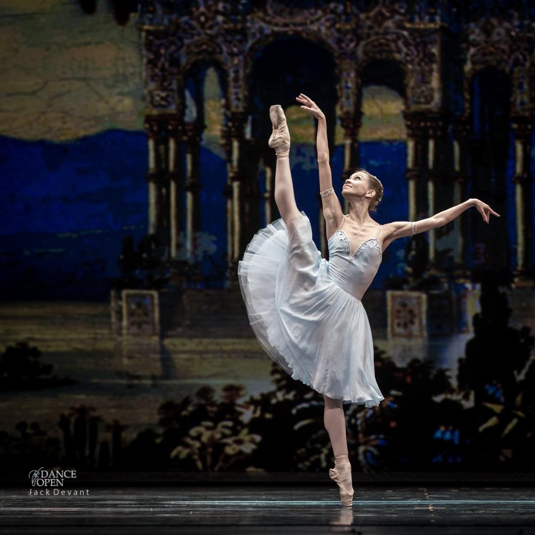Афиша Саратов «Звезды мирового балета в Саратове»