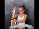 Студия балета 7. Фотосессия