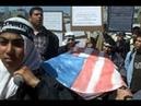 ISRAËL Rachel Corrie écrasée par un Bulldozer de TSAHAL à GAZA