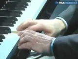 Путин исполнил Гимн Украины