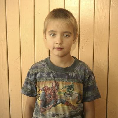 Андрей Иванов, 2 декабря , Улан-Удэ, id142768089