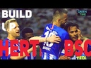 Tactical analysis Hertha BSC how to play Build Up