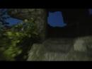 Пещерный город Мангуп Кале 2