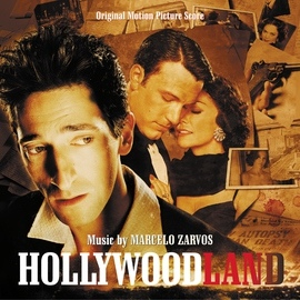 Marcelo Zarvos альбом Hollywoodland