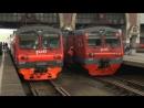 3 миллиона жителей Москвы и Подмосковья смогут ездить на электричках бесплатно
