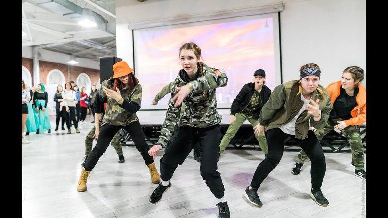 "BTS (방탄소년단) – ""MIC DROP"" DANCE COVER BY G.O.D"