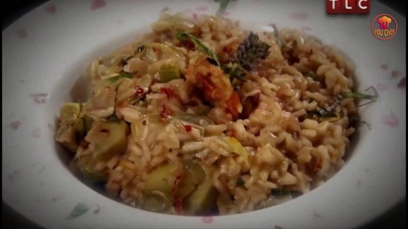 Лучший повар Америки — Masterchef — 3 сезон 5 серия