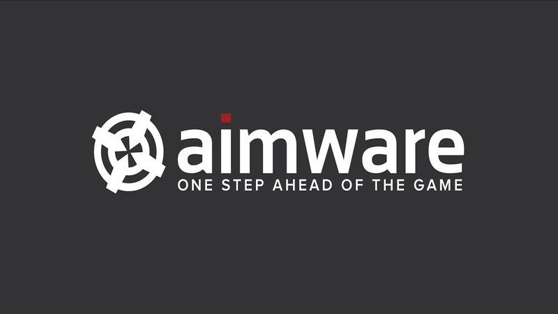 Awp god ft. Aimware [free configs]