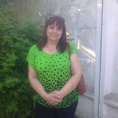 Елена Авакиви-Симонова, 26 сентября 1963, Киев, id205699081