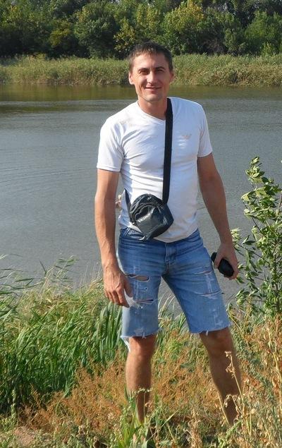 Андрей Нагаец, 3 января , Ростов-на-Дону, id188607314