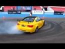 Drift BMW M3 e92 G-Power