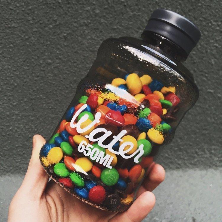 Бутылка 285