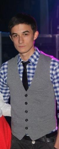 Дмитрий Батюков, 25 апреля , Омск, id26891427