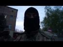 Ополченцы Донбасса с посланием к Право-секелям 27/04/2014