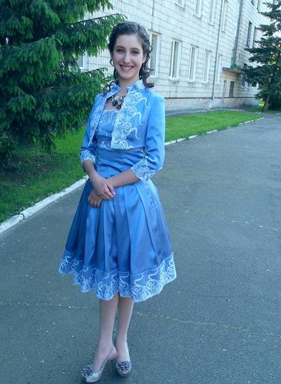 Аля-Алина Быкова, 14 августа , Киев, id143003855