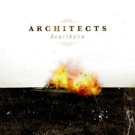 Architects альбом Heartburn - Single