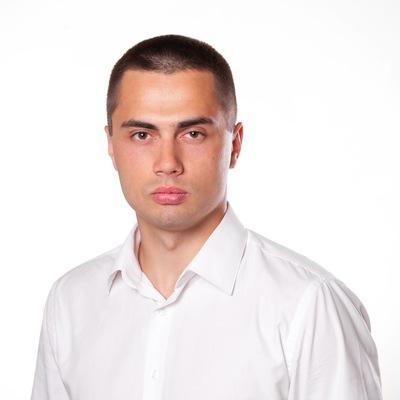 Егор Фирсов, 1 декабря , Донецк, id69249237