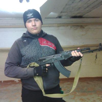 Андрей Жестков, 9 августа 1998, Псков, id184206684