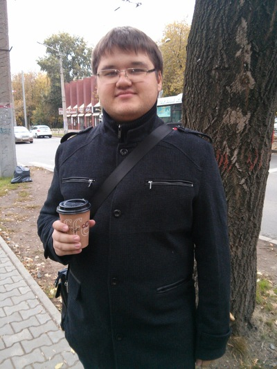 Даниил Шаврин, 25 августа , Пермь, id3435782