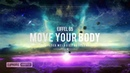 Eiffel 65 - Move Your Body (Twisted Melodiez Hardstyle Bootleg) [Free Release]