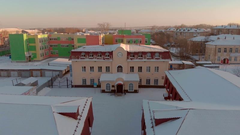 Офисный центр Печатный двор, Ирбит