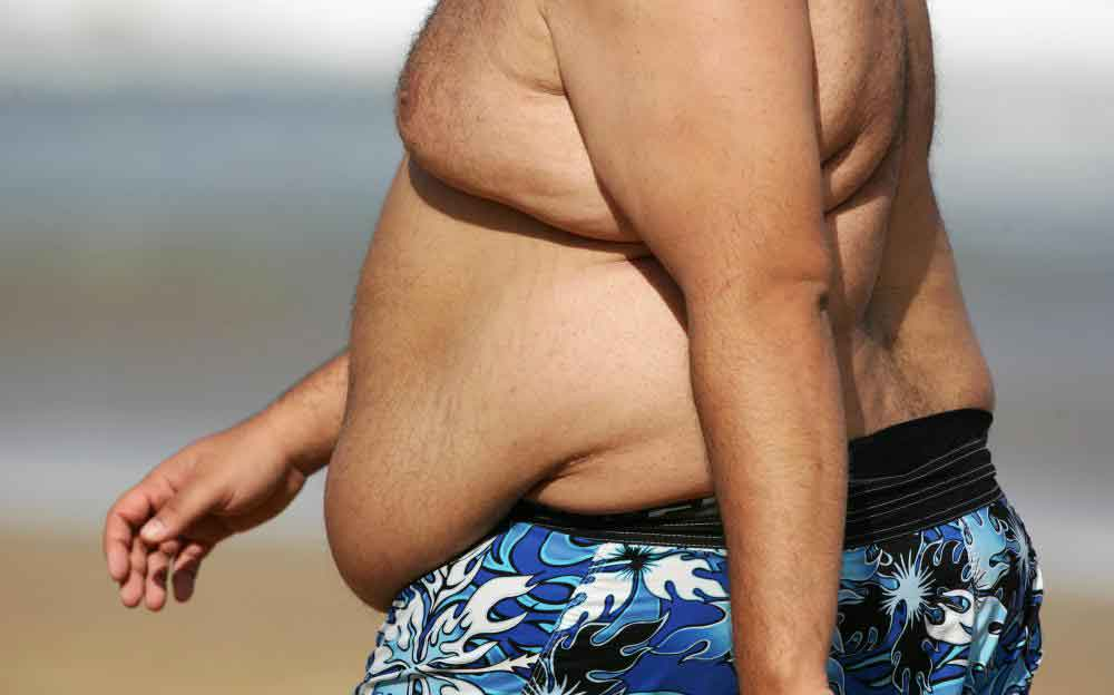Потеря веса может помочь снизить риск развития диабета типа 2