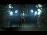 Дракула (Castlevania 2 Lord's of Shadow ) VS Алукард ( Hellsing)