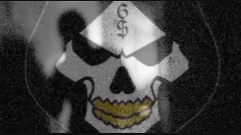 Cursed - 1 Man Army OFFICIAL VIDEO (Prod. 3DMG) SIXSET DOOMSHOP