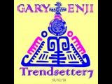 DJ GARY ENJI  - TRENDSETTER #7 (ДЕКАБРЬ) 2013