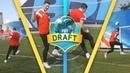 11 ЧЕЛЛЕНДЖЕЙ vs 1 FUT Draft - FORZOREZOR