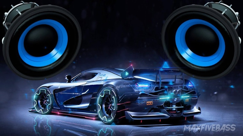 CAR MUSiC One Republic Counting Stars Airmow Oddcube Remix BASS BOOSTED