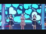 HighSoul (Feat. Kiss N) - I Love You @ Simply K-pop 181116