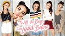 Lara Jean Outfits Makeup Hairstyles! To All The Boys I've Loved Before lookbook