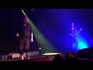 Spetsnaz feat. Erk Aicrag - Clip Two (25.07.2014 8 Jahre EOD Dark Genesis Cologne 2014) HD