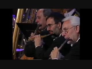 Christmas in Vienna 1998 Placido Domingo- Patricia Kaas- Alejandro Fernandez