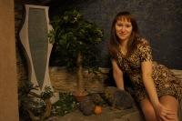 Ксения Бугаёва, 10 августа 1988, Когалым, id10930309